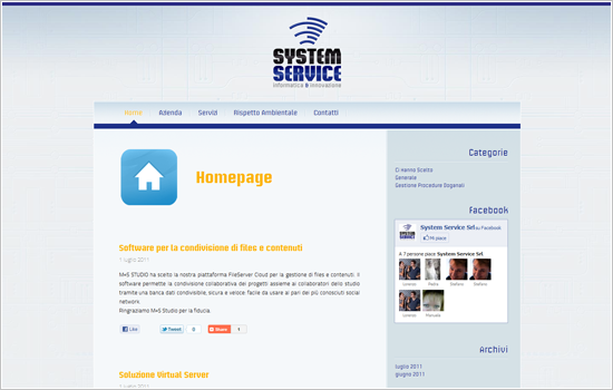 systemservice_web
